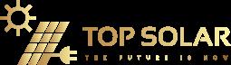 Top Solar Logo